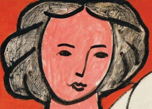 Matisse expo