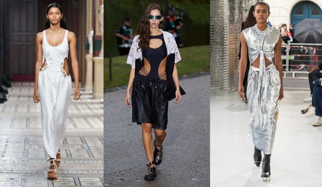 fashion week paris SS21