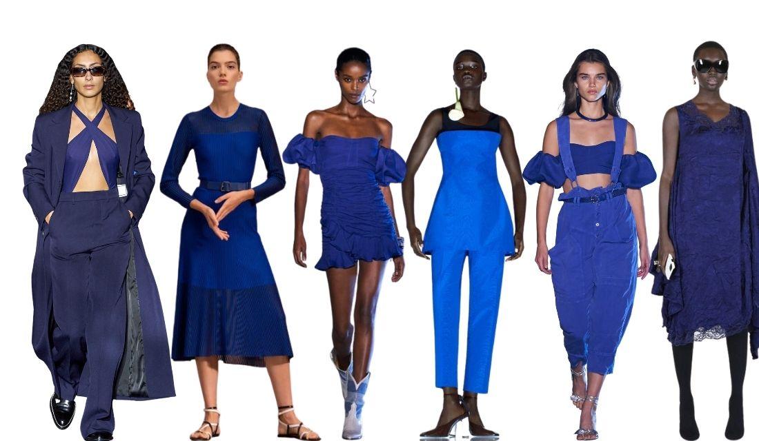 bleu roi fashion week paris