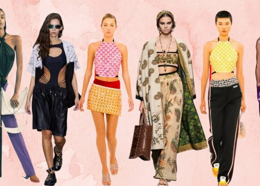 fashion week paris header