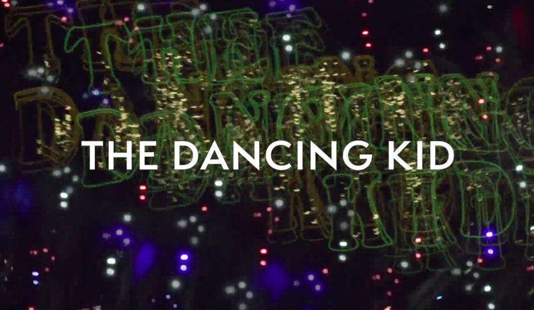 The-Dancing-Kid