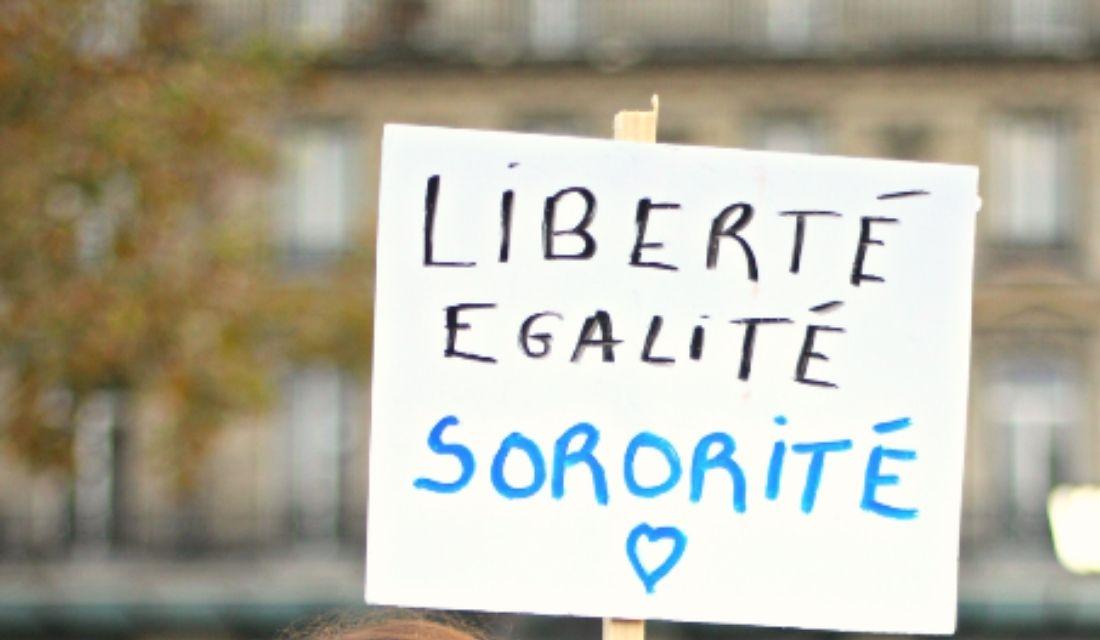 liberté égalité sororité
