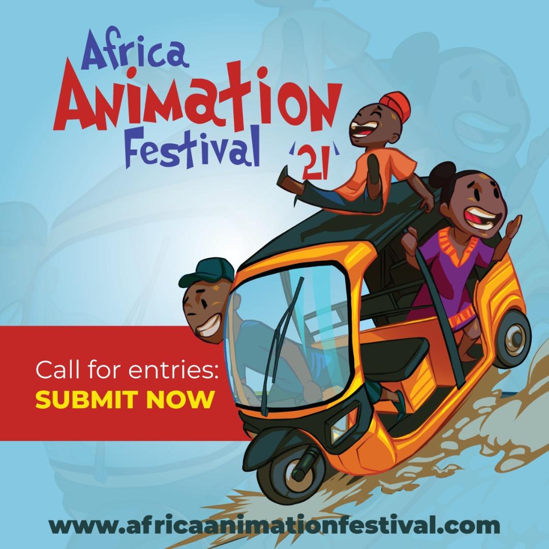 Africa Animation