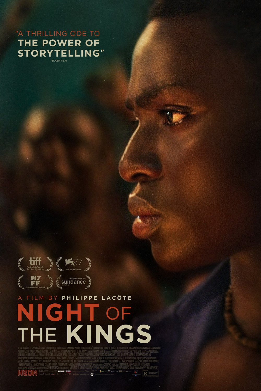 La Nuit des Rois