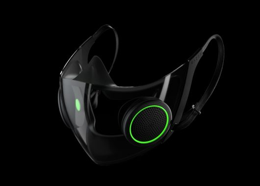 Razer Project Facemask