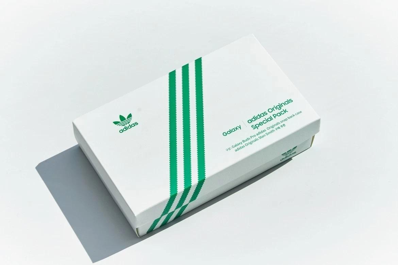 Samsung and Adidas