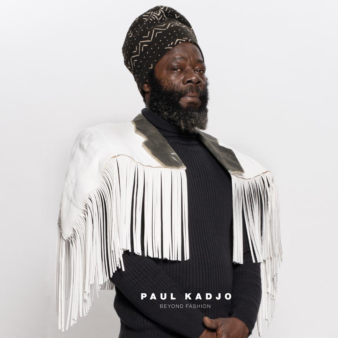 Paul Kadjo