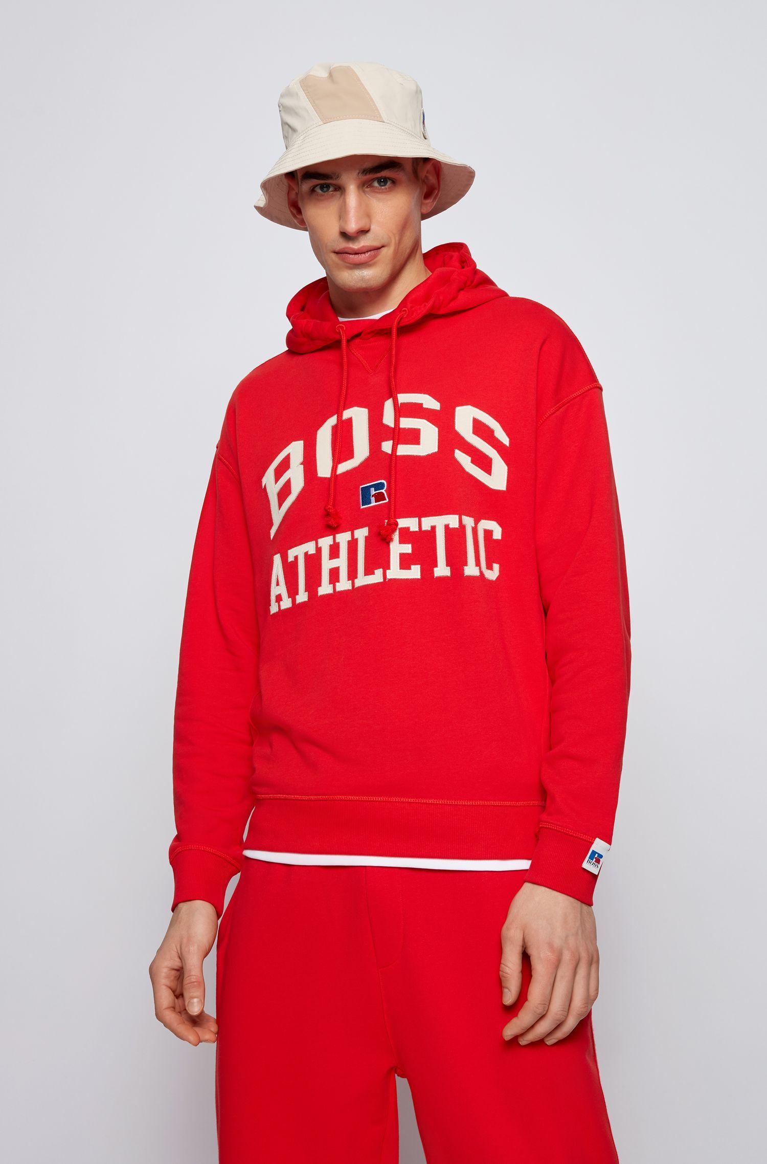 Hugo Boss x Russel Athletic