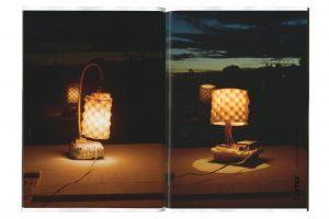 Frank Ocean Homer marque de luxe design furniture